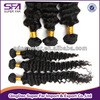 hot selling virgin remy 100% asian hair