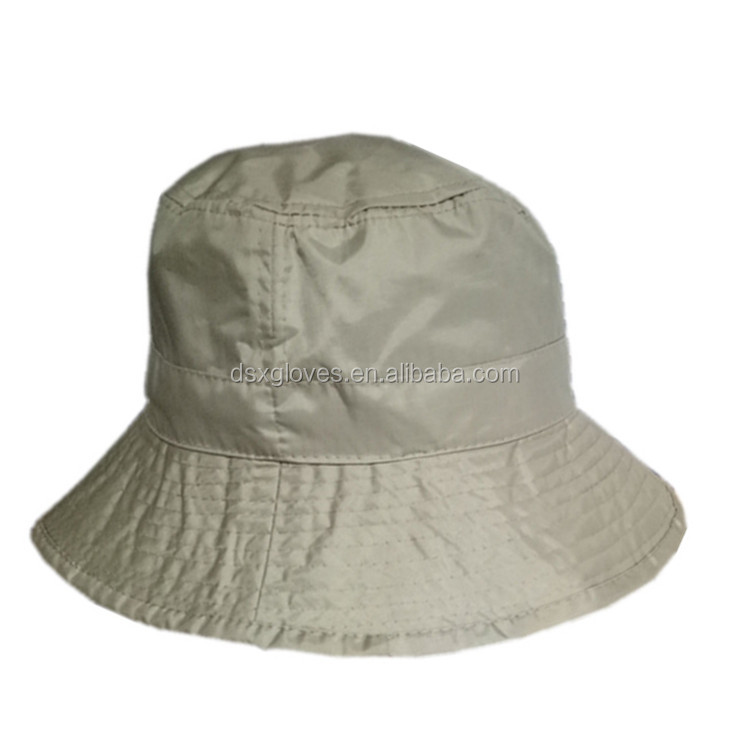 Foldable Bucket Hat Beige Fishing Caps Hats Cheap Promotional Funny Cool Bucket  Hat For Men And 505de892bbc
