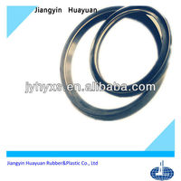 Infi-Shield external seal /waterproof rubber o ring/Sewer sealing ring
