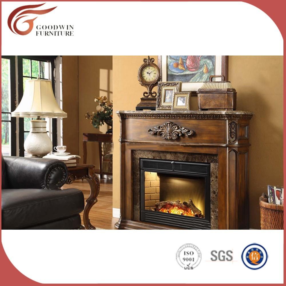 Venta al por mayor chimeneas de madera clasicas compre - Mejor madera para chimenea ...