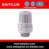 en215 standard radiator thermostat head, liquid sensor temperature controller, radiator heater thermostatic head