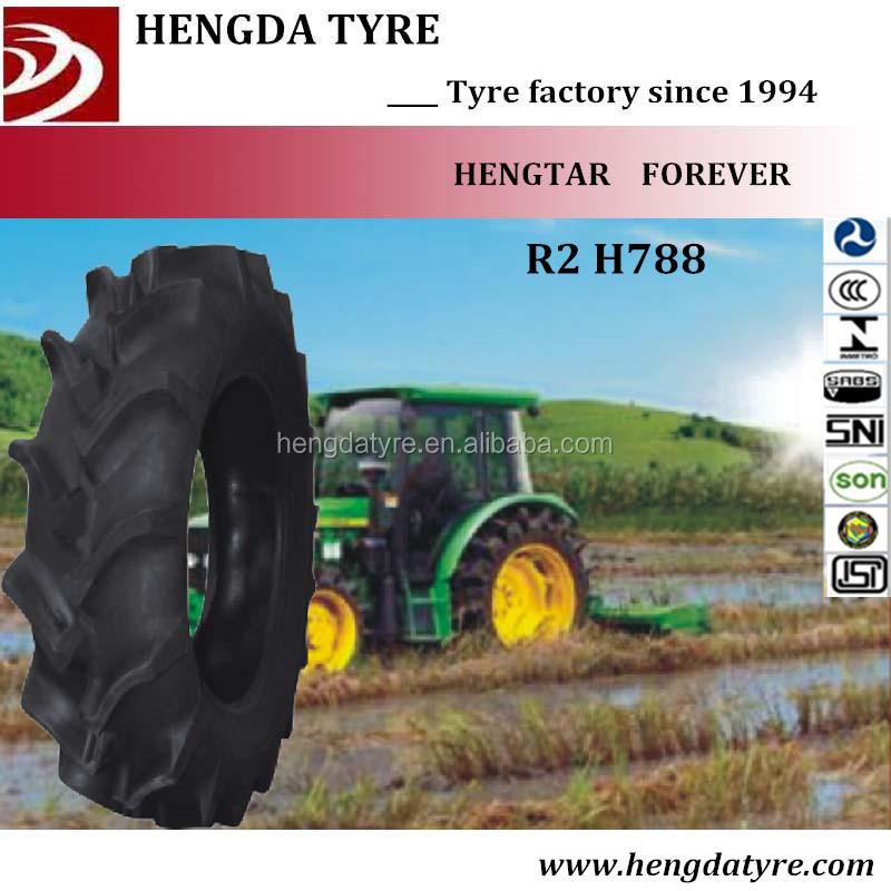 wholesale cheap bias agricultural tyre 23.1-26 R2 pattern