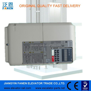 TYIVAC01 ,Elevator Inverter ,YASKAWA 11Kw Inverter
