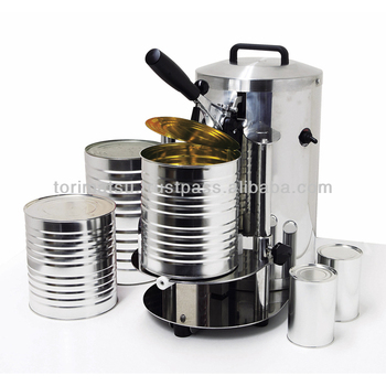 Stainless Steel Electric Can Opener Made In Japan Buy Stainless
