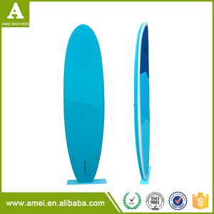 Professional Made Vacuum Formed Plastic Leisure Surfboard