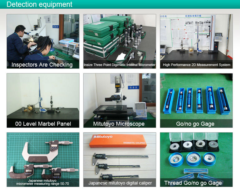 CNC Stainless Steel Zinc Plating Components Color zinc plating service