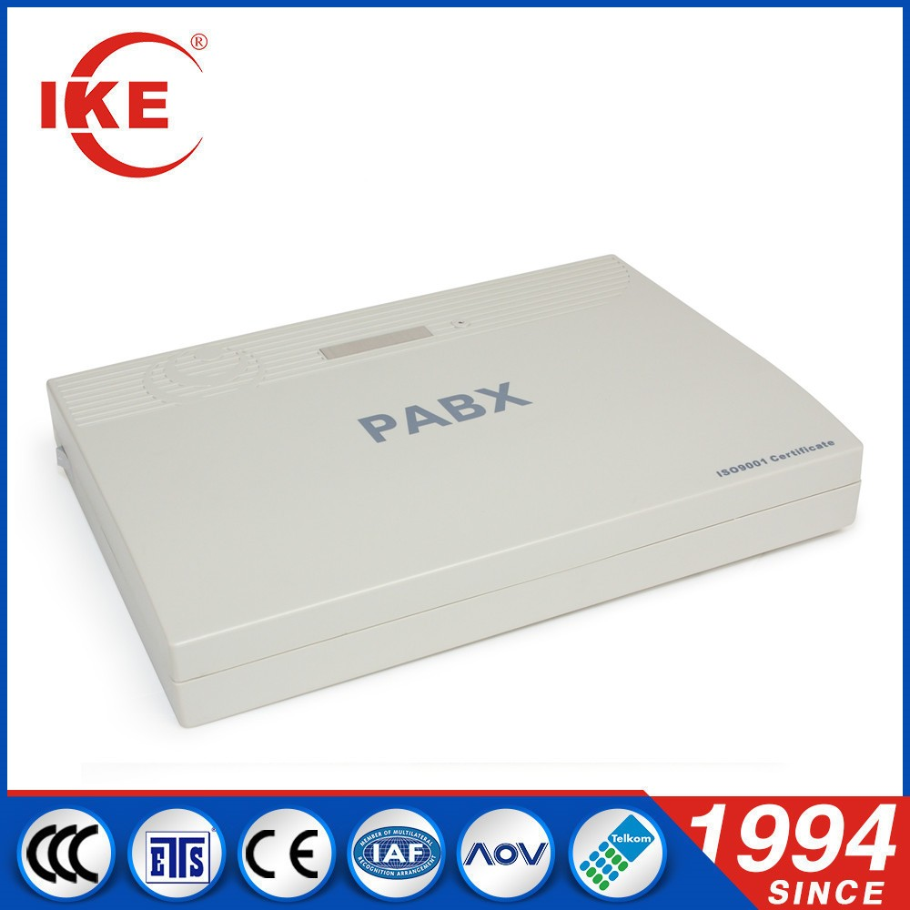 Pabx Intercom System with Billing Software TC-416AC