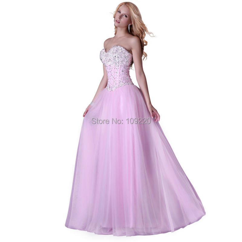 Cheap Corset Ball Gown Prom, find Corset Ball Gown Prom deals on ...