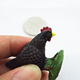 Plastic farm chicken animal toys, chinese chicken plastic manufacturers, manufacturers of plastic chicken products