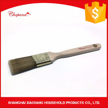 Cheap Round wooden Paint Brush Manufacturers