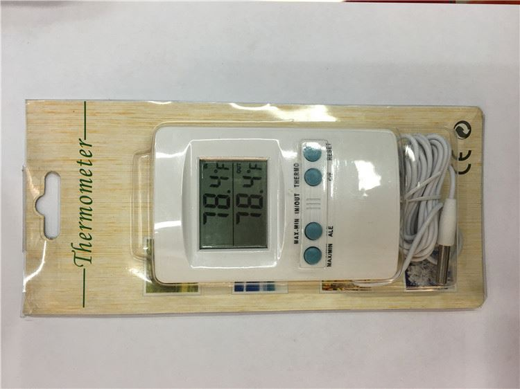Latest arrival custom design digital multi thermometer