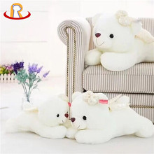 Beautiful shape custom avirulent insipidity skin teddy bear