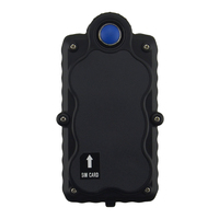3G WCDMA GPS tracker TK05G with Super Magnetic for Vehicle GPS+GSM+WIFI positioning