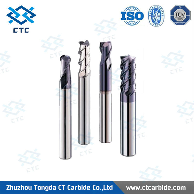 professional carbide end mill unequal index best price