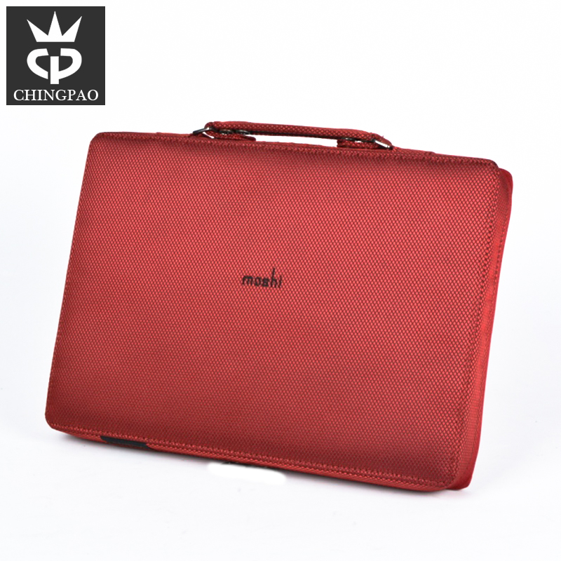 "Nylon 13"" designer laptop bags for ladies/ teenage girls"