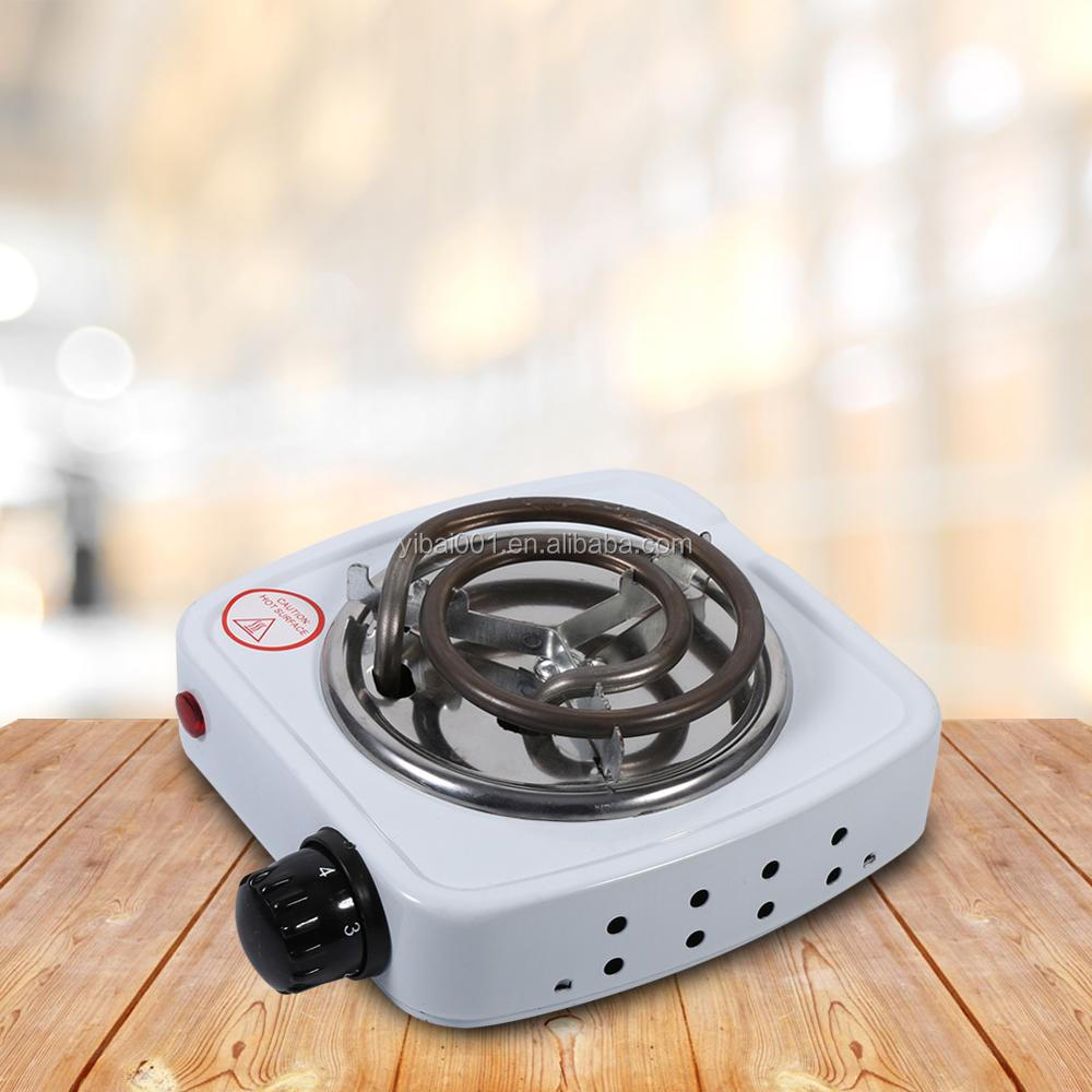 220V 500W kitchen stove Burner Electric Stove Hot Plate Home Kitchen Cooker Coffee Heater Hotplate EU multifunction stove