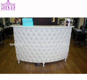 Genial Tufted Reception Desk, Tufted Reception Desk Suppliers And ...