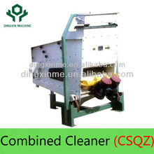 CSQZ80 Combined Cleaner for Grain