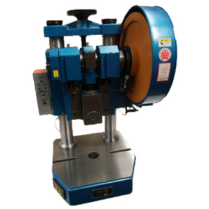 Reliable quality of mini punch presses hydraulic gantry press machine selling at cheap price