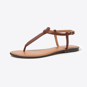7d2cdd6156ca Leather Strap Wholesale Flip Flops