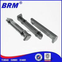 Customized iron parts, mim, pim, machining, casting technologies