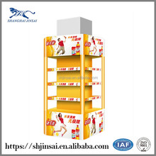 Stainless Steel Shelves Store Ideas Display Stand Manufacturers