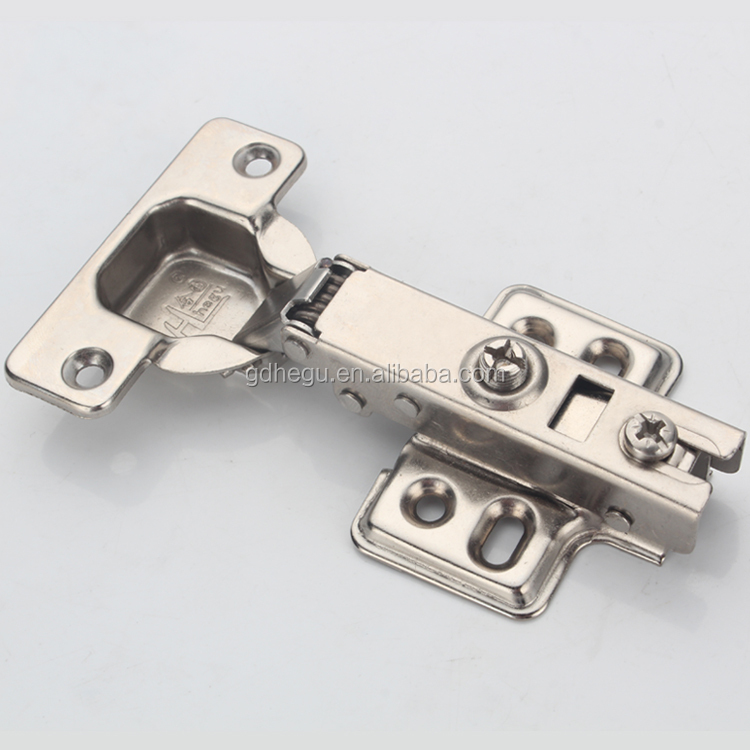 Soft Close Damper Hinge
