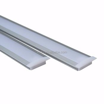 Housing Led Recessed Lighting Strip