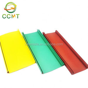UV resistance busbar rubber overhead line cover wire insulation sleeves