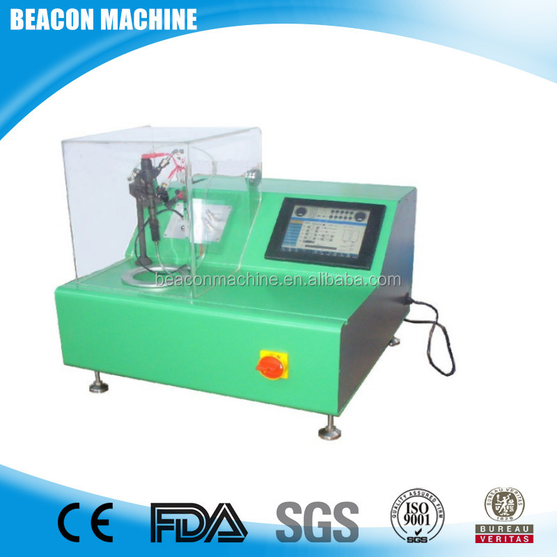 EPS200 BOSCH common rail diesel injector auto electrical test bench piezo injector tester