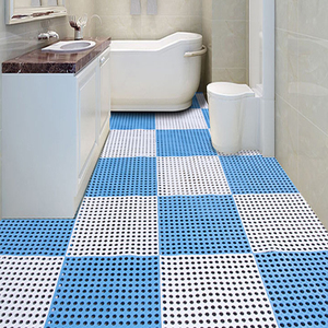 Cheap Price PVC Bath Mat Durable Bath Tub Non Slip Mat for Bathroom