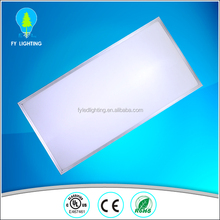 fy 2x4 led ceiling panel light flexible led light panel