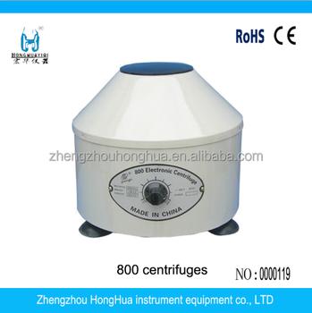 Hot Selling Model 800 Laboratory Centrifuge Price - Buy ...