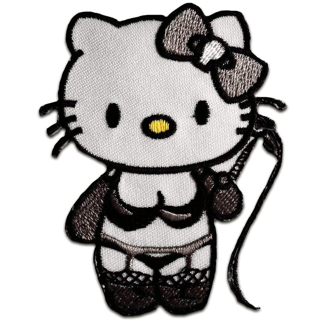 0fae526bb Cheap Hello Kitty Patches Iron On, find Hello Kitty Patches Iron On ...