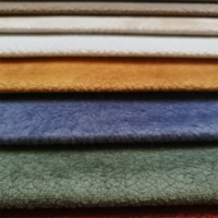 100% Polyester Modern Fabric Used For Sofa Upholstery