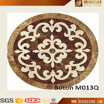 China manufacturer marble waterjet with low price on sale