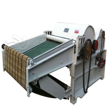 Factory price cotton rags recycling machine/textile waste recycling