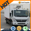 DFD5041XLC refrigerated truck box 4*2
