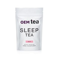 the best quality herbal sleep tea new blend tea