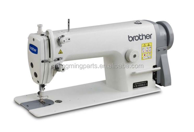 Used Single Needle Brother Sewing Machine Used Single Needle Best Brother Industrial Sewing Machines