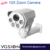 Outdoor Use Weatherproof Infrared TF card Slot 2 Megapixel Mini PTZ IP Camera