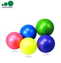 Hohe Qualität Exer Weiche Pilates Ball Für Übung <span class=keywords><strong>Fitness</strong></span> und Yoga
