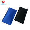Rectangular Customized Pattern Gel Cold Pack For Household Fever Cooling