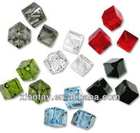 China Wholesale Pure Austrian Crystal Beads to Make Jewelry