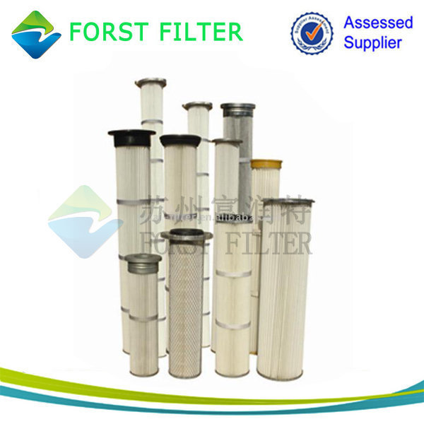 FORST Air Dust Filtration Incinerator Filter Bag