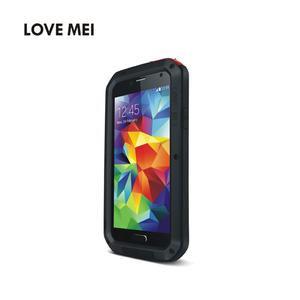 LOVE MEI Universal cell phone case for Samsung galaxy S5 case tpu cell phone accessory for Samsung S5 case slim ultra-thin
