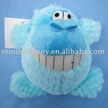 2012 Lovely Frog Stuffed Plush Toy