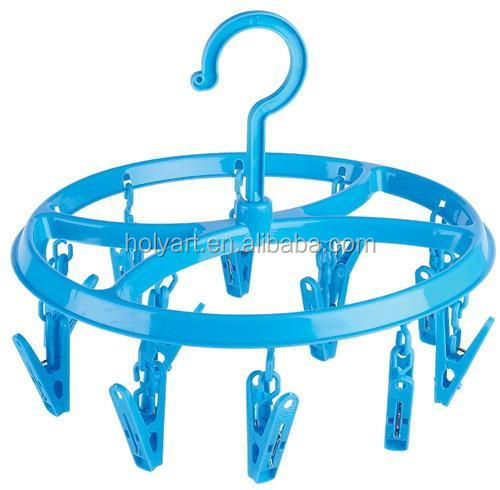 hot sale plastic clothes hanger pegs