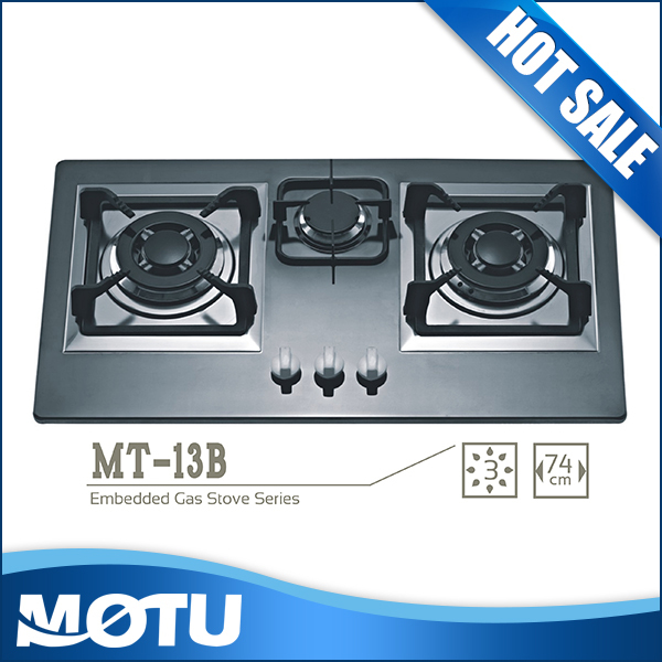 China best gas cooker /gas cooktop / gas stove MT-13B