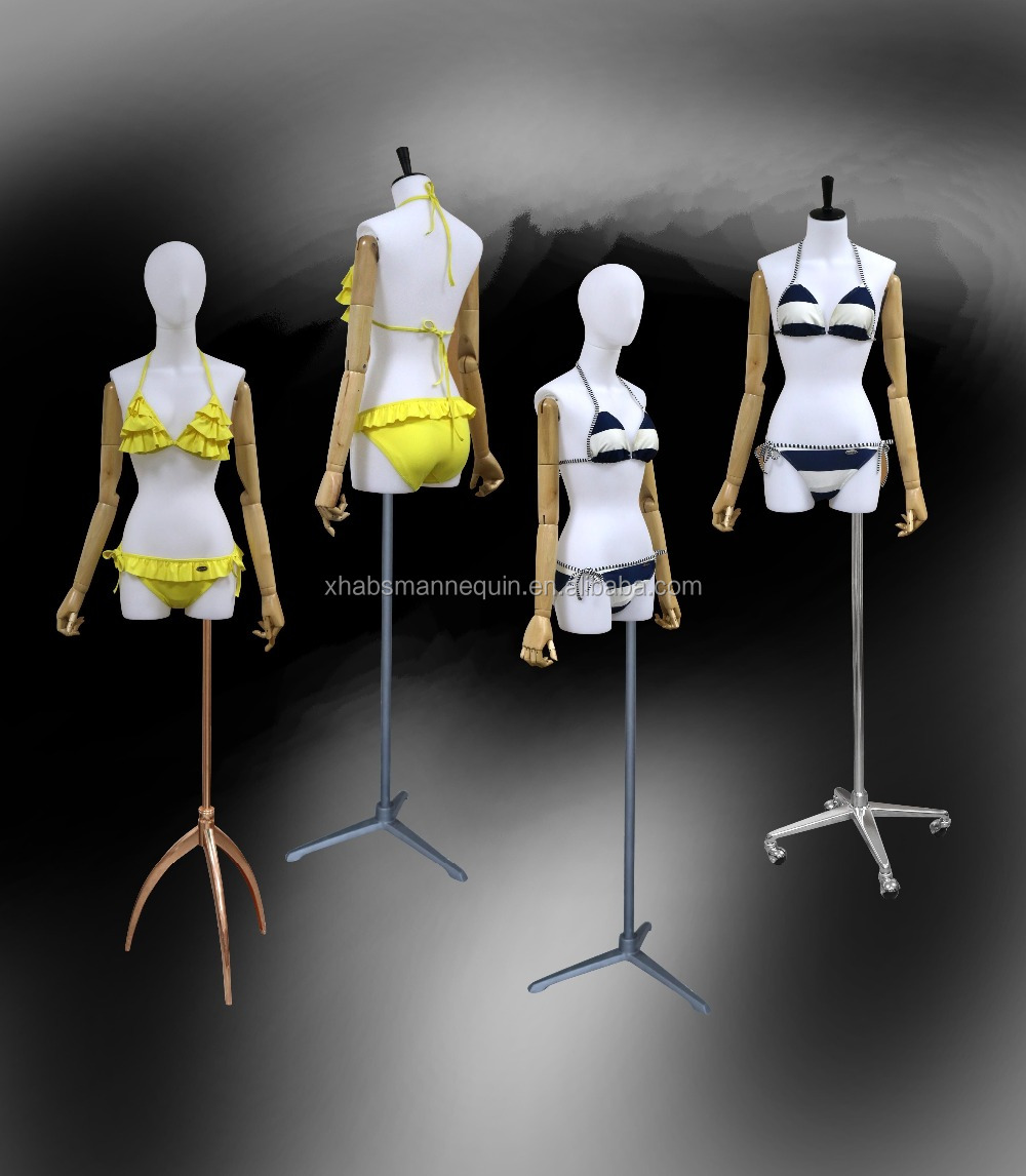 fashion clothing mannequin dressmaker dummy for sale